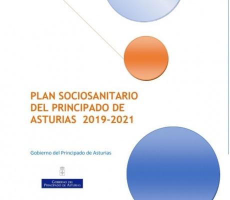 PLAN SOCIOSANITARIO DEL PRINCIPADO DE ASTURIAS 2019-2021