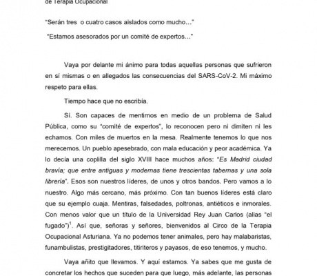 TIEMPOS NUEVOS, TIEMPOS SALVAJES . Gabriel Sanjurjo Castelao